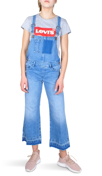 Hilfiger Girls Dungaree pant 03263 911