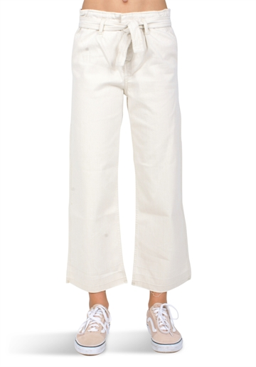 Tommy Hilfiger Girls Pants Cropped Goldy Stretch 03720