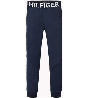 Tommy Hilfiger Sweat Bukser Navy 03151