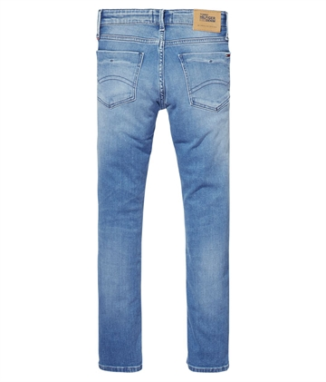 Tommy Hilfiger Boys Jeans Scanton 911 Fresh Blue