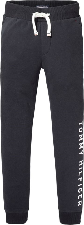 Tommy Hilfiger Boys Sweat Pants Black 03557