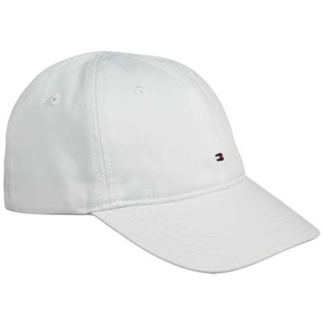 Tommy Hilfiger Cap AME basic bright white