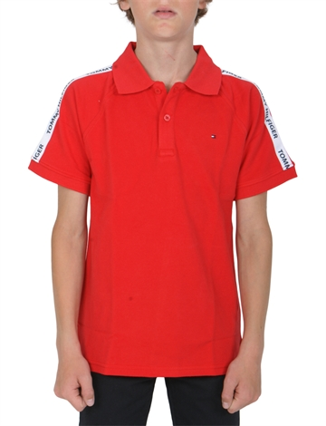 Tommy Hilfiger Polo Retro Lollipop 04107