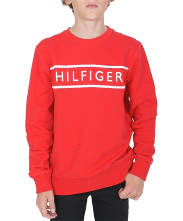 Tommy Hilfiger Sweatshirt l/s Lollipop 04039