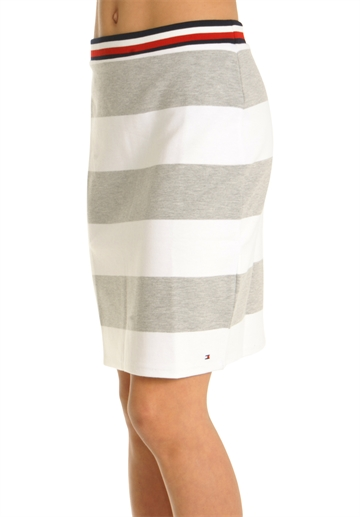 Hilfiger Girls Skirt Bright Stripe 03453 061