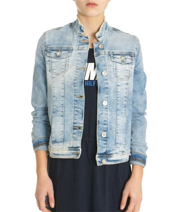 Hilfiger Girls Denim jakke Trucker 03260 911