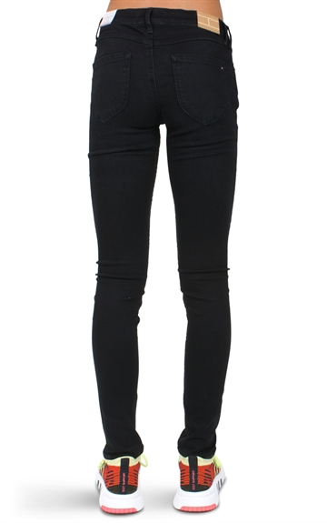 Hilfiger Girls Jeans Sophie 03763 911 Black