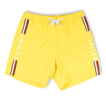 Tommy  Hilfiger Boys Drawstring 00127 711 yellow