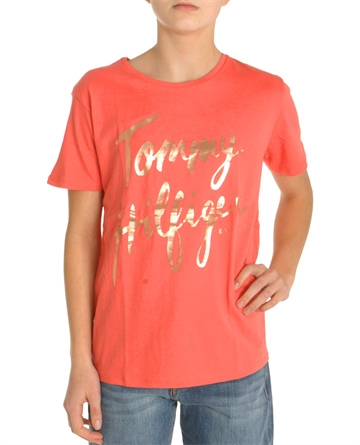 Hilfiger Girls AME T-shirt 03441 608