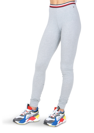 Hilfiger Girls leggings 00181 grey