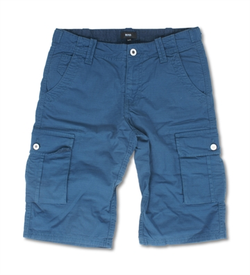 Hugo Boss Bermuda Shorts Navy J24554
