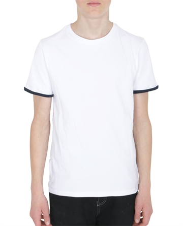 Hugo Boss T-shirt s/s White J25E65