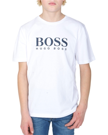 Hugo Boss T-shirt White J25P13