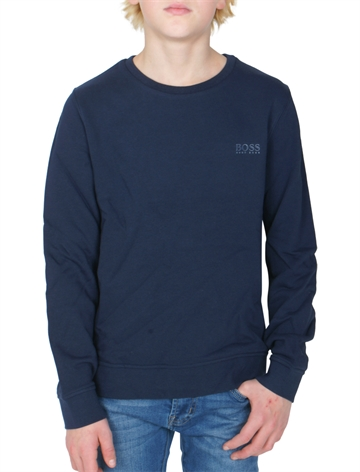 Hugo Boss Sweatshirt Navy J25D67