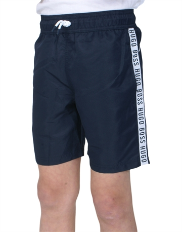 Hugo Boss Bermuda shorts Navy J24592