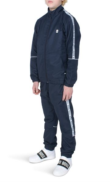 Hugo Boss Track Suit Navy J28064