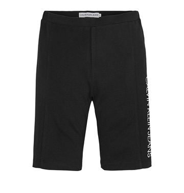 Calvin Klein Girls Cycling Shorts 0536 Black