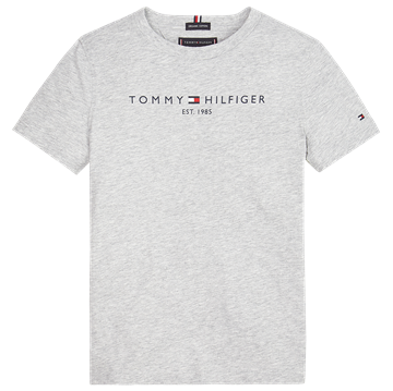 Tommy Hilfiger  Essential Tee s/s Grey Htr