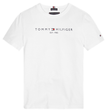 Tommy Hilfiger  Essential Tee 5627 Bright White