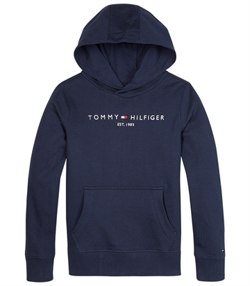 Tommy Hilfiger Sweat Hoodie Boys Twilight Navy