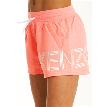 Kenzo Short neon coral 26018