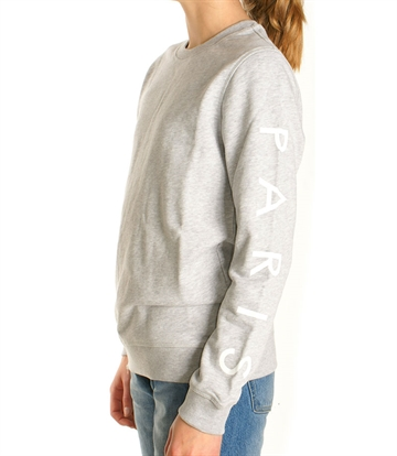 Kenzo Sweatshirt Light Grey 15018