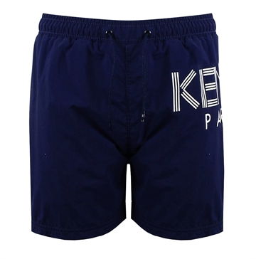 Kenzo Bathing Trunk Navy 38508