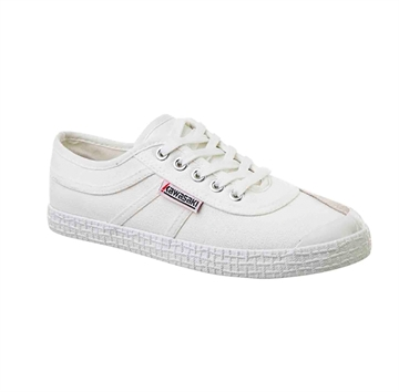 Kawasaki Sko Original Canvas White
