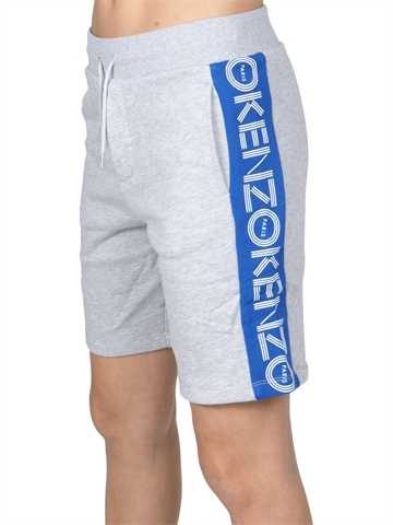 Kenzo Sweat Shorts Bermudas Grey 25618