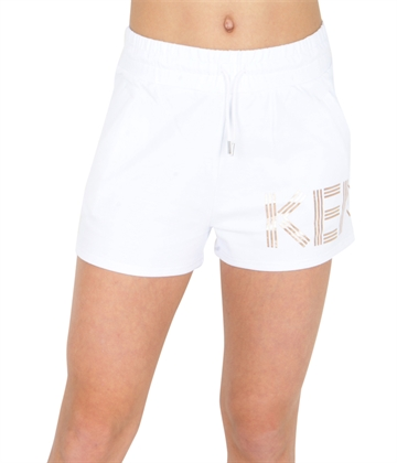 Kenzo Short Logo KN26038 Optic White