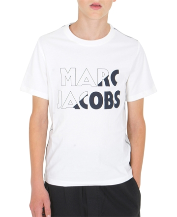 Marc Jacobs T-shirt Off White W25391