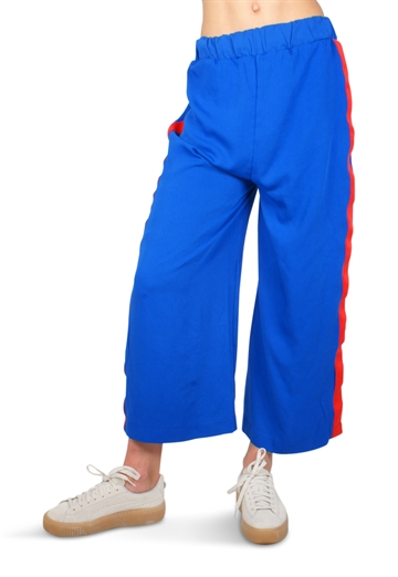 LMTD Girls pant Janina Wide Culotte Blue