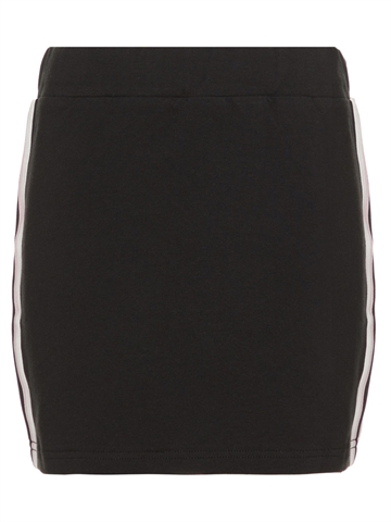 LMTD Girls Karola skirt  black