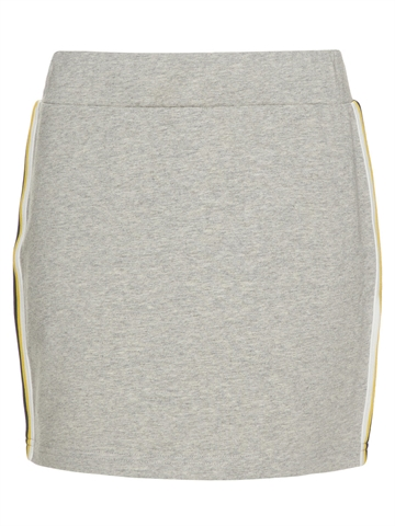 LMTD Girls Karola skirt  Grey