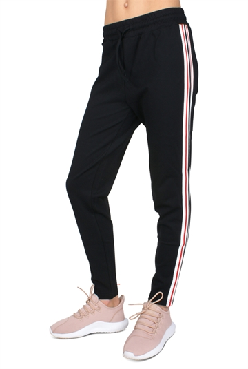 LMTD Girls Pant Josse Black