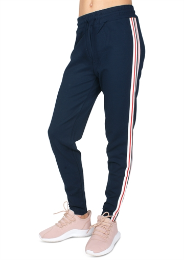LMTD Girls Pant Josse Sky Captain Navy