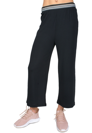 LMTD Girls Pants frenedda black