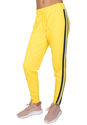 LMTD Girls Pants Sajosse Sweat gul