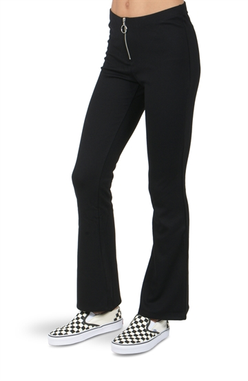 LMTD Girls Pant Bootcut ZIP