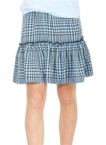 LMTD Nederdel Debby Skirt Dream Blue