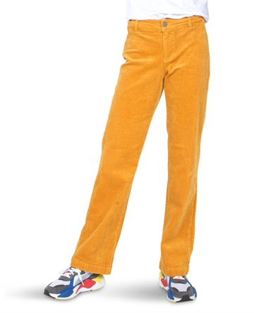 LMTD Girls Pants nflrina cord Golden Glow