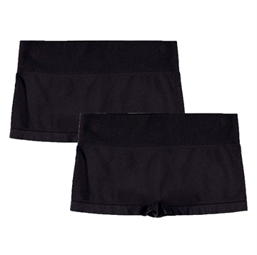LMTD Girls Hipster 2-Pack Haley Black