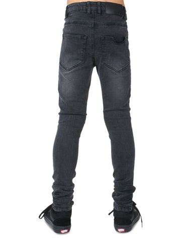 LMTD Boys Jeans Pilou Dark grey Denim