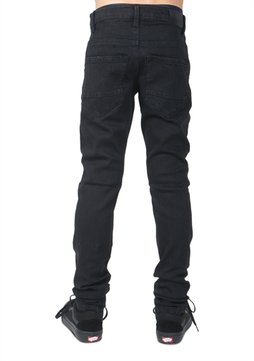LMTD Boys Jeans Pilou Black denim