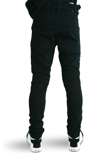 LMTD Boys Jeans Pilou Deep Black