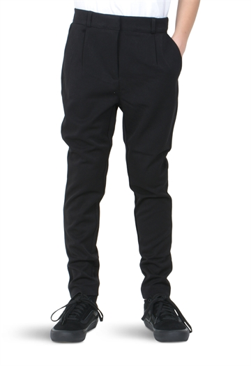 LMTD Slim Pant Regin Black