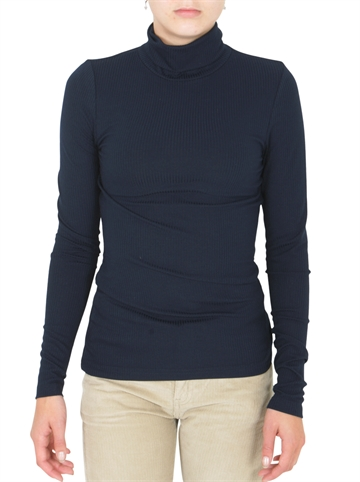 LMTD Girls Top Turtleneck NLFRHONDA Sky Captain