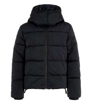 LMTD Girls Jacket MY Black
