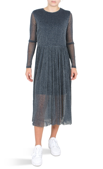 LMTD Sally ls Dress Sky Captain
