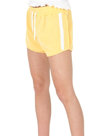 LMTD Girls Shorts Havannah Pale Marigold
